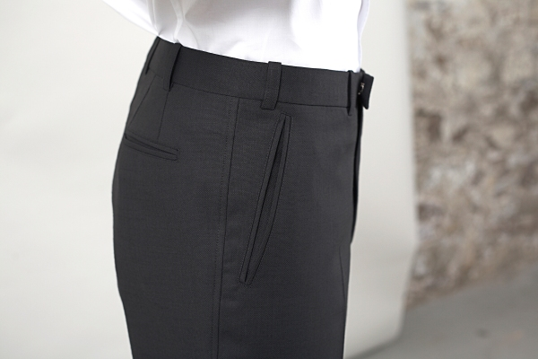 Antonio Valente trousers are among the best designed, best fitting and highest quality available.