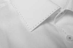 White Antonio Valente Sartorial Shirt